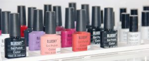 Gellak / Gel Polish producten.